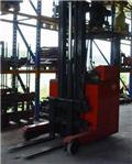 Linde R16, 1990, Low lifter
