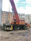 Lokomo A-391-ZNS, Macara pentru orice teren