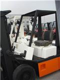Nissan NH02M20, Forklift trucks - others