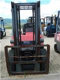 Nissan PJ02M20, Forklift trucks - others