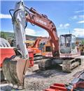 O&K RH 8 HD, Crawler excavators