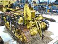 BOHLER T11, Vrtalni stroji