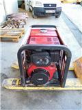 BOUDECH 186F, Ostali generatori