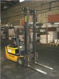 Steinbock Boss LE 16, 1997, Electric forklift trucks