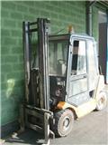 Still R70/20, 1992, Diesel trucks