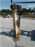 Terex OCM 130, 2007, Martillos neumáticos para pilotes