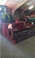 Grimme GR310 FRONTFREES, 2013, Anders