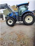 New Holland T 7.165 S, 2018, Tractoren