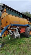 Veenhuis 6800 Liter Vacuumtank, Andere bemestingsmachines