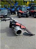 Aebi CC36, 2021, Vrtni traktor kosilnice