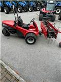 Aebi TC07, 2008, Riding mowers