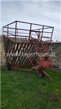 Agro QUADERBALLENTRANSPORTER PRIVATVK, 2010, Other tractor accessories
