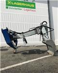 Binderberger RZ 2300, Otros
