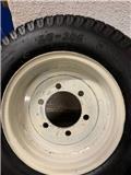Carlisle Rasenbereifung 31x13,50-15, Däck, hjul och fälgar