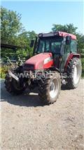 Case IH CS 75, Tractors