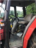 Case IH CS 75, 1999, Traktorji