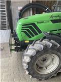 Deutz-Fahr 60, 2002, Tractores