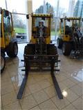 Трактор погрузчик Eurotrac W12, 2020