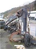 Farmi 5280, 1997, Grúas y cargadoras