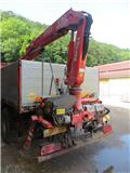 Fassi F 110, 2004, Cranes and Loaders