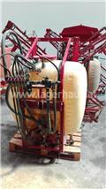 Hardi FELDSPRITZE 660LITER12M, Vlečne škropilnice