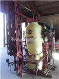 Hardi Master, 2013, Trailed sprayers