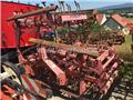Hatzenbichler 7 M, 2002, Disc Harrows
