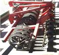 He-Va FRONT-PACKER 3,0M, Farming rollers