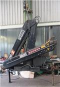 Hiab 100 A, Cranes and loaders