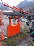 Hydrac Siloblockschneider، ماكينات زراعية أخرى