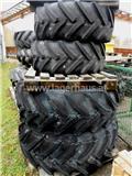 John Deere 480, 2013, Gume, kotači i naplatci