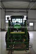 John Deere 5820, 2008, Traktorer