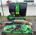 John Deere 60, 2000, Other groundcare machines
