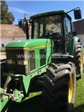 John Deere 6800, 1997, Traktoren