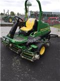 John Deere 8000, 2016, Other groundcare machines