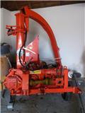 Kemper Champion 1200، 2010، حصادات الأعلاف