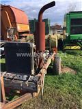 Kirchner Muser/Mixer, Övriga lantbruksmaskiner