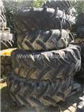 Kleber 380/70R24 - 480/70R34, Pneumatici, ruote e cerchioni
