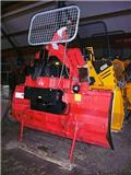 KMB 81ESW, 2010, Winches