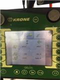 Krone MX 350 GD, 2021, Atrelados auto-carregadores