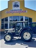 Lamborghini Crono 554-50 DT, 1995, Mga traktora