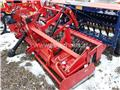 Lely Terra, 2003, Disc Harrows