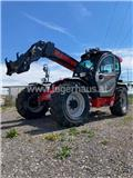 Manitou MLT 741, 2021, Front loaders and diggers
