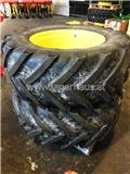 Michelin 480/65R28 MULTIBIB، الإطارات والعجلات والحافات