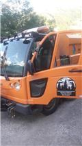 Multicar Fumo Gamer M3G, 2012, Other groundscare machines
