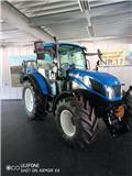 New Holland T 5.95 DC, 2021, Traktori