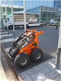 Other Cast SSQ 11 Minilader 4-WD, 2018, Front loaders and diggers