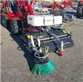 Dominator Profi-Kehrmaschinen AKTION 120-230 cm, 2017, Other groundcare machines