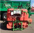 JESSERNIGG PP1, 2006, Trailed sprayers