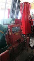 Other Maxwald 4 t, Winches